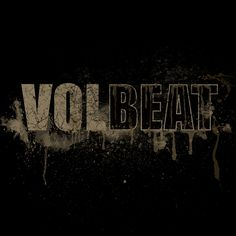 Volbeat: Dirty Logo