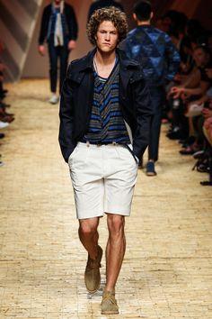 Missoni | Spring 2014 Menswear Collection | Style.com