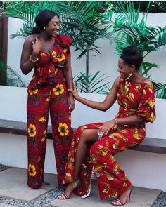 Rock the Latest Ankara Jumpsuit Styles these ankara jumpsuit styles and designs are the classiest in the fashion world today. try these Latest Ankara Jumpsuit Styles 2018 African Print Jumpsuit, Ankara Jumpsuit, African Print Dresses, African Fashion Dresses, African Dress, Ankara Fashion, Nigerian Fashion, African Inspired Fashion, African Print Fashion
