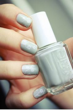Essie talk about Pinterest and its influence on the nail art
