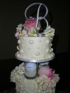 Wedding Cakes II - Cake Envy