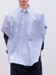 Comme Des Garçons Shirt S/S 2015