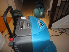 ★ Equipment Rental for Drying  Free pickup and delivery Air mover Dehumidifier Air Scrubber