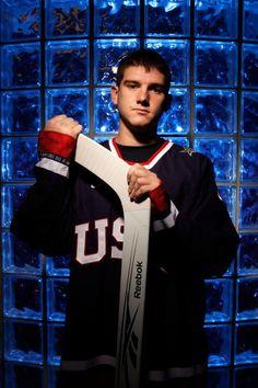 Jonathan Quick. 2014 U.S. Men's olympic goalie a.k.a. La Kings goalie a.k.a My Favorite goalie