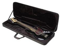 SKB 1SKB-SC44 Gitarrenkoffer  Weich Rechteckig Bass Schwarz Schwarz     #SKB #1SKB-SC44 #Bass / Gittaren  Hier klicken, um weiterzulesen.