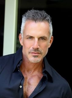 Images of Gorgeous men over 40 - Google Search http://shedonteversleep.tumblr.com/post/157435335253/short-hair-trends-for-2017-short-hairstyles-2017