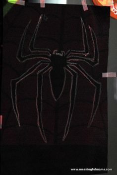 1-#superhero party ideas #backdrop #superman #batman #spiderman-021