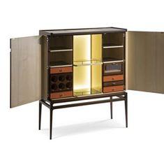 RÉpertoire Bar Cabinet