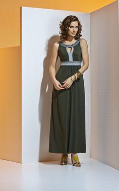 Вечерние платья в греческом стиле в интернет магазине