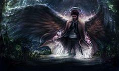 Castiel - Supernatural - jasric.deviantart.com