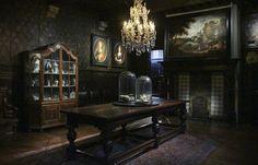 Museum Plantin Moretus, Antwerp | da Kotomi_