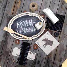 Designia arkeen! Personalized Items, Design