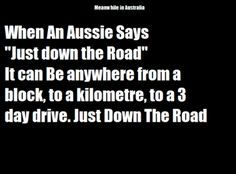 Also true of Texas.... Just 100 Really Fucking Funny Memes About Australia