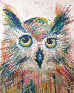 Love a wise owl