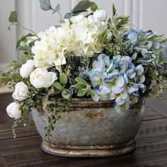 Exceptional french country decor are available on our web pages. look at this an… – farmhouse decor flowers