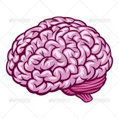 $2 pink brain