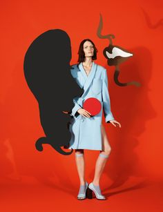 Sonia Rykiel - Campagne 2013                                                                                                                                                                                 Plus