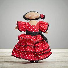Dolls of the World (Spanish)  | The Land of Nod