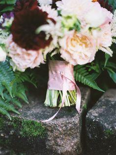 Wedding centerpiece flower ideas.  Centro de mesa  boda