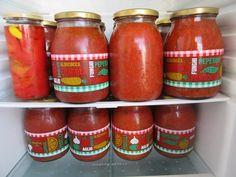 Cookbook Recipes, Cooking Recipes, Greek Recipes, Food Hacks, Food Tips, Hot Sauce Bottles, Brunch Recipes, Salsa, Summer