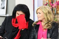 Gene Simmons & Shannon Tweed join us to talk about their involvement with The Heart Truth Fashion Show and their wedding Shannon Tweed, Gene Simmons, Photography Portfolio, Gossip, Celebrity News, Fashion Show, Join, Celebrities, Heart