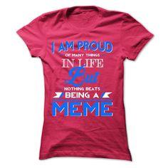 Proud Meme - T-Shirt, Hoodie, Sweatshirt