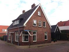 Dakkapel gebouwd door Bouwbedrijf de Jong.