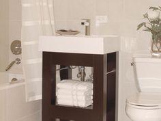 Cool Small Bathroom Vanities