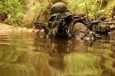 Navy SEALs doing their thing always unmatched Military Weapons, Military Men, Usmc, Marines, Gi Joe, Special Operations Command, Military Special Forces, Us Navy Seals, My Champion