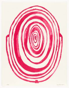Louise Bourgeois. Mirror for Red Room. 1994-1996