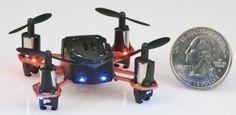 Estes 4606 Proto X Nano Quadcopter RTF