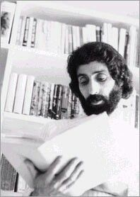 Iranian famous poet, Sohrab Sepehri reads