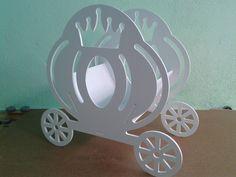 Painel com carruagem da princesa - Pesquisa Google