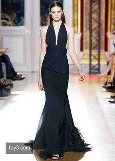 فستان من تصميم زهير مراد مجموعة هوت كوتور صورة 94