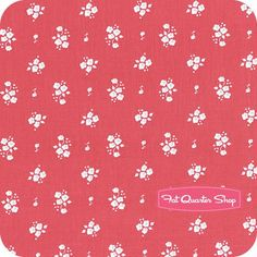 Enchant Pink Floral Yardage SKU# C3474-PINK