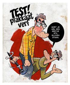 Pieter Hogenbirk test