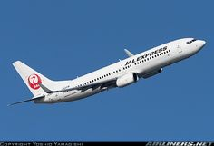 Boeing 737-846 aircraft picture