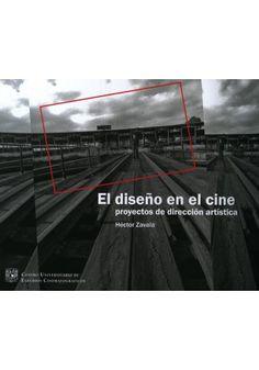 EL DISEÑO EN EL CINE: PROYECTOS DE DIRECCION ARTISTICA