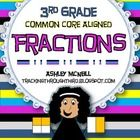 This unit is aligned to the 3rd grade common core standards. There are some fun activities included that will have students excited about learning ...