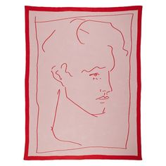 Timeless and elegant, the Amyas reversible knitted 130 x throw has been designed exclusively for Habitat by Luke Edward Hall. Buy now at Habitat UK. Edward Hall, Create A Face, Face Design, Knitted Throws, Fashion Room, Inked Girls, Soft Furnishings, Machine Embroidery Designs, Habitats