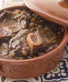 Ossobuco a la milanesa, un delicatessen fácil de preparar   Gastronosfera