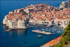 Dubrovnik, Croatia #funfreedomfulfillment #travelprenuer #deserve #croatia