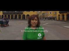 Oxfam International | The power of people against poverty