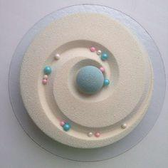 mirror finish cakes   Mirror Cakes – The beautiful culinary creations of Olga Noskova ...