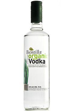 Biostilla Organic Premium Vodka -