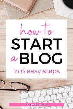 Learn how to start a blog to make money with this guide for beginners! We'll cover how to set up hosting, create a website, design your blog, and different ways to make money! Work from home in 2020 with this guide for how to use WordPress to make your goals a reality! #bloggingforbeginners #blogging #bloggingtips #howtostartablog #startablog