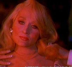 Death Becomes Her (1992) Meryl Streep as Madeline Ashton