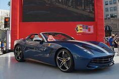 US 60th Anniversary's Limited Edition Ferrari F60 looks beautiful