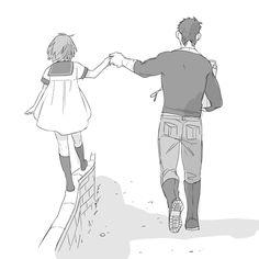 Nicholas and Nina