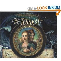 The Tempest. School Displays, Classroom Displays, Classic Literature, Shakespeare, My Books, Teaching, Illustration, Kids, Young Children